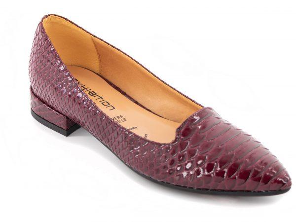 scarpa da donna dal catalogo di benzi calzature per la vendita all'ingrosso